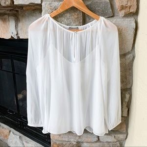 *Brand New* J.Crew Point Sur Blouse Size Small